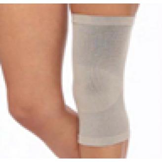 Бандаж эластичный для фиксации коленного  сустава (наколенник) (артикул БКС «ЦК»)