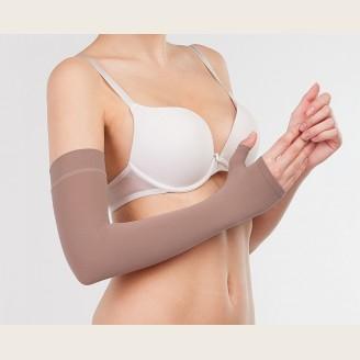 Рукав онкологический без крепления на плечо, с перчаткой (артикулы 512, 522, 532)