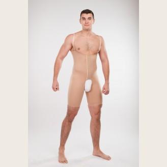 Бандаж мужской компрессионный (артикул 600)