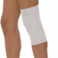 Бандаж компрессионный на коленный сустав (наколенник) простой (артикул НК П «ЛПП»)