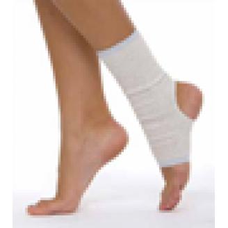Повязка-носок эластомерная  для фиксации голеностопного сустава (артикул ПнГс «ЛПП»)