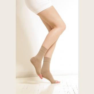 Эластичные носки на лодыжку (артикул 411)